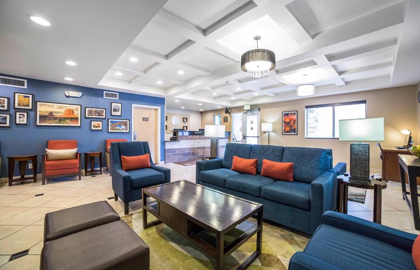 Orem ut hotel comfort inn suites hotel near utah lake for Design hotel utah